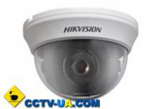 HIKVISION DS-2CE55A2P (3.6мм)