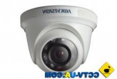 HIKVISION DS-2CE55A2P-IRP (2.8 мм)