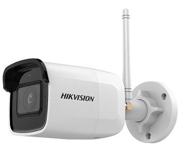 DS-2CD2021G1-IDW1 (2.8 мм) 2Мп IP видеокамера Hikvision Wi-Fi модулем