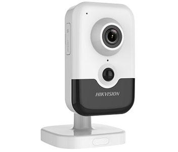 DS-2CD2421G0-IW (2.8 мм) 2 Мп IP видеокамера Hikvision c Wi-Fi