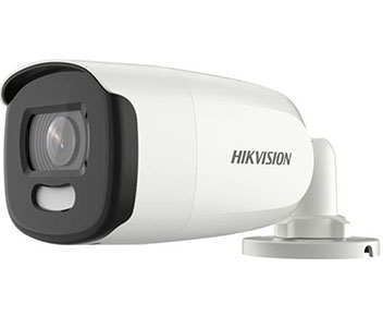 DS-2CE12HFT-F28 (2.8 мм) 5 Мп ColorVu Turbo HD видеокамера Hikvision