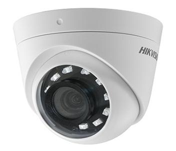 DS-2CE56D0T-I2PFB (2.8 мм) 2Мп Turbo HD видеокамера Hikvision с встроенным Балуном