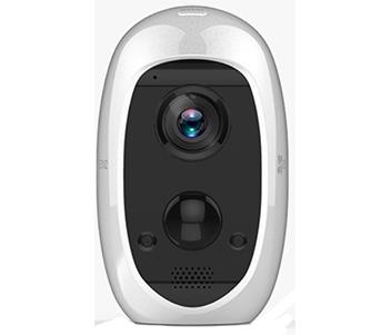 CS-C3A(A0-1C2WPMFBR) 2МП Wi-Fi камера EZVIZ с встроенным аккумулятором