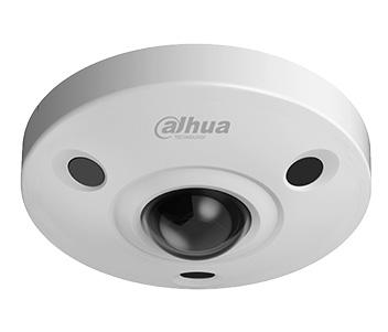DH-HAC-EBW3802P 8Мп HDCVI Fisheye видеокамера Dahua