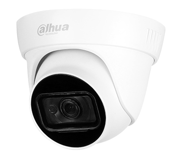 DH-HAC-HDW1400TLP-A (2.8 мм) 4Мп HDCVI видеокамера Dahua с ИК подсветкой