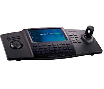 DS-1100KI Сетевая клавиатура