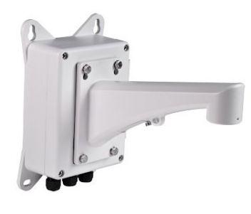 DS-1602ZJ-box Настенный кронштейн для PTZ камер