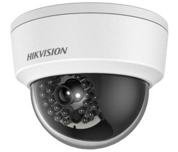 DS-2CD2120F-IS (4мм) IP видеокамера Hikvision