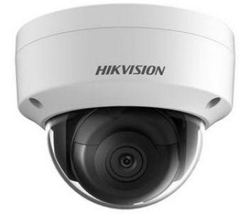 DS-2CD2185FWD-I (2.8 мм) 8Мп IP видеокамера Hikvision
