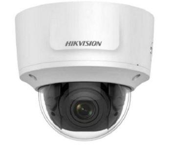 DS-2CD2755FWD-IZS 5Мп сетевая купольная видеокамера Hikvision