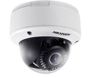 DS-2CD4125FWD-IZ 2Мп LightFighter Smart IP видеокамера Hikvision