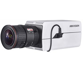 DS-2CD5086G0 8МП Smart IP видеокамера