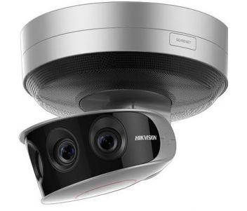 DS-2CD6A64F-IHS/NFC (5.5 мм) 24 Мп Panovu видеокамера Hikvision