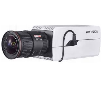 DS-2CD7026G0-AP 2Мп DarkFighter IP видеокамера Hikvision
