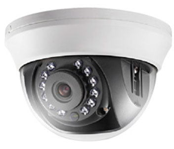 DS-2CE56D0T-IRMMF (3.6 мм) 1080p HD видеокамера