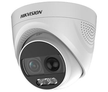 DS-2CE72DFT-PIRXOF (3.6 мм) 2Мп Turbo HD видеокамера с PIR датчиком