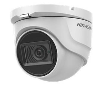 DS-2CE76H8T-ITMF (2.8 мм) 5Мп Ultra-Low Light Turbo HD видеокамера Hikvision