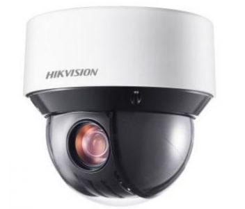 DS-2DE4A220IW-DE 2Мп PTZ видеокамера Hikvision с ИК подсветкой