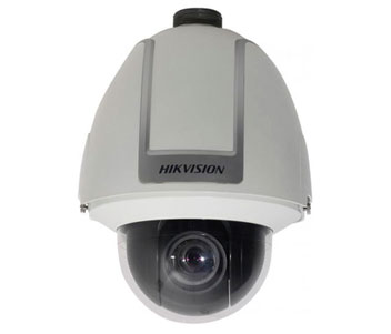 iDS-2DF1-517 Уличная IP SpeedDome Hikvision