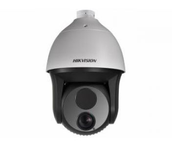 DS-2TD4035D-50 IP тепловизор Hikvision