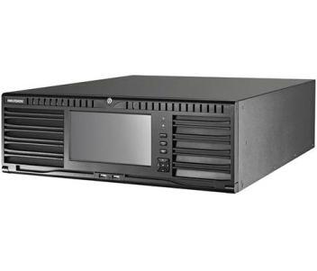 DS-96128NI-I16 128-канальный сетевой видеорегистратор