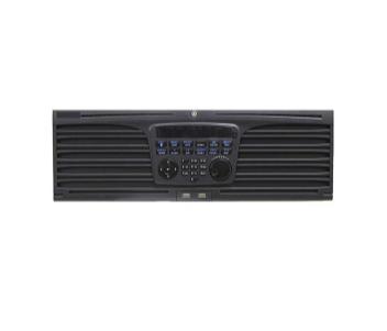 DS-9664NI-I16 64-канальный сетевой 4К видеорегистратор Hikvision