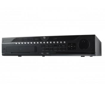 DS-9664NI-I8 64-канальный сетевой видеорегистратор