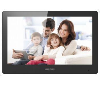 """DS-KH8520-WTE1 10"""" IP видеодомофон"""
