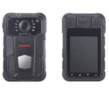 DS-MH2311 Портативный видеорегистратор Hikvision