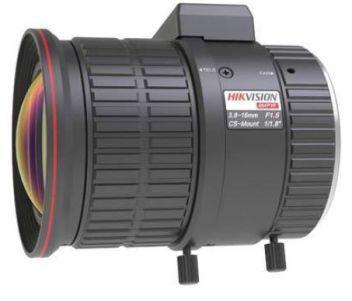 HV-3816D-8MPIR Объектив для 8Мп камер с ИК коррекцией