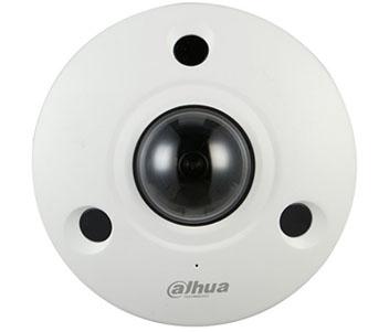 DH-IPC-EBW81242P 12 Мп сетевая Fisheye видеокамера