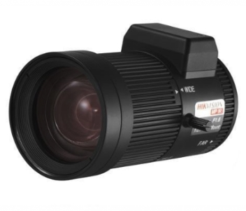 TV0550D-MPIR Vari-focal Auto Iris DC Drive 3MP IR Aspherical Lens