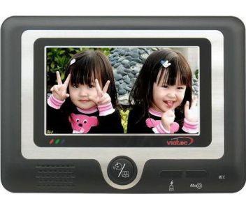 """V-201 7"""" монитор"""