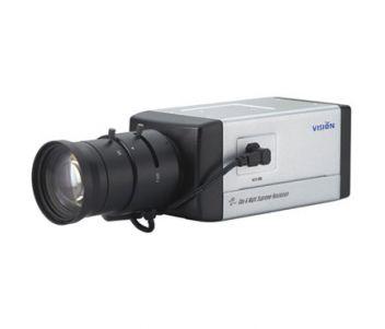 VC56BSHRX-12 Черно-белая корпусная видеокамера