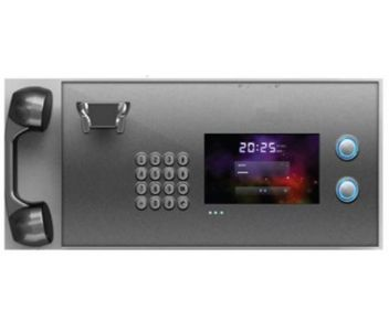 DH-VTS1500A(2.0) Пульт консьержа