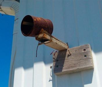 Б-1 Видеокамера уличная