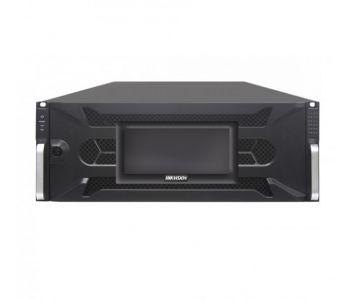 DS-96256NI-F24 256-канальный сетевой видеорегистратор Hikvision