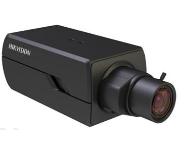 iDS-2CD6026FWD-A/F 2Мп Darkfighter IP видеокамера Hikvision c функцией распознавания лиц