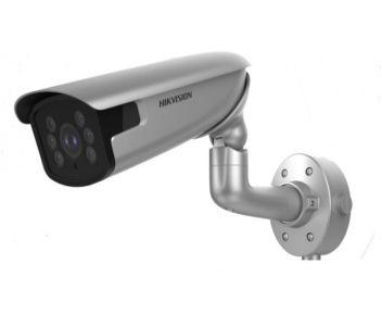 iDS-2CD8626G0/P-IZS 2Мп DarkFighter IP видеокамера Hikvision со встроенным модулем LPR