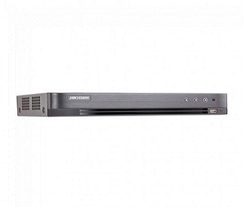 iDS-7216HQHI-K2/4S 16-канальный Turbo ACUSENSE видеорегистратор